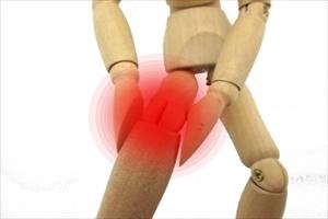 ひざ痛とトリガーポイントについて