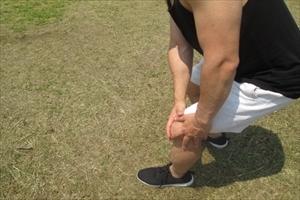 スポーツ障害で起こりやすい症状と原因